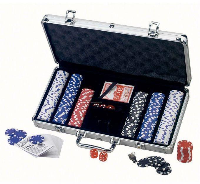 Joc de Poker 300 de Piese [0]
