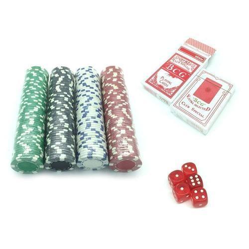 Joc de Poker 300 de Piese [2]