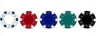 Joc de Poker 300 de Piese [3]