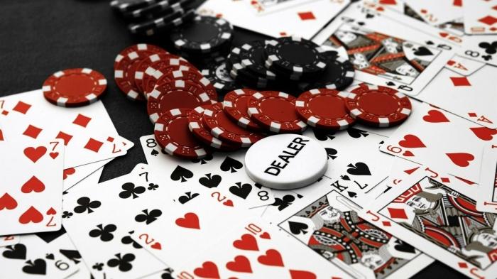 Joc de Poker 300 de Piese [4]
