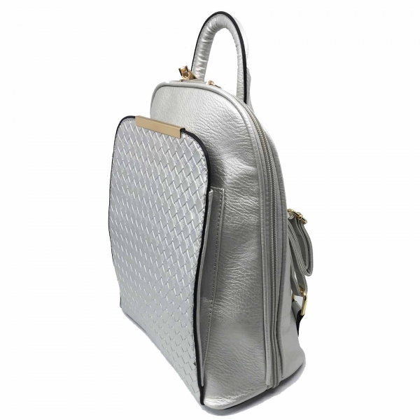 Rucsac Silver Light by Borealy 1