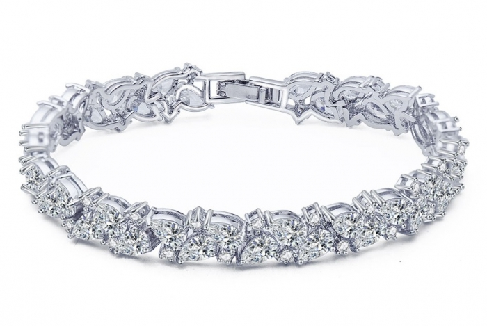 Bratara Luxury Diamonds [0]