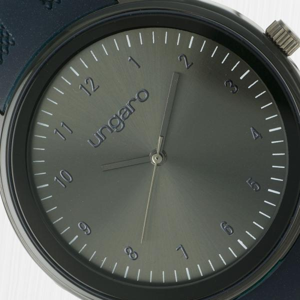 Set Ceas Ungaro - Paolo Blue - si agenda Hugo Boss-big