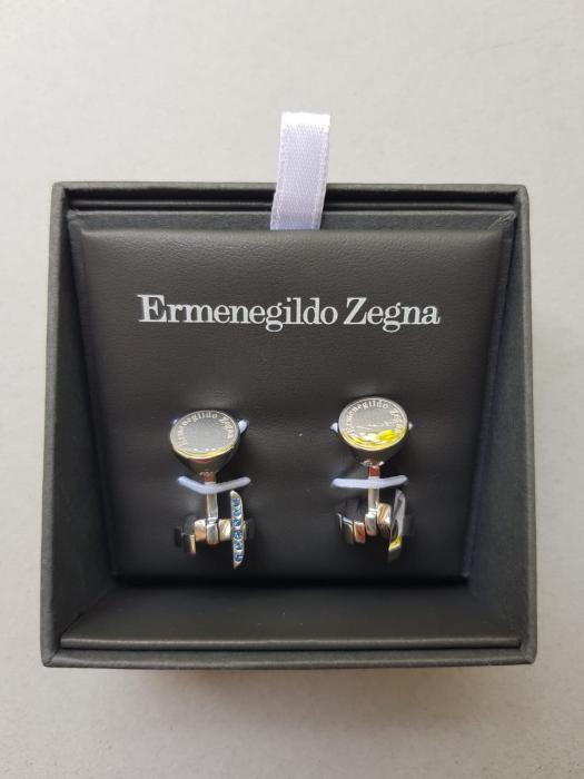 Butoni Ermenegildo Zegna, made in England [1]