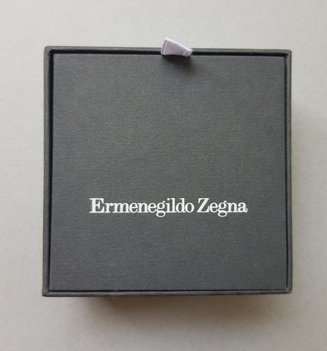 Butoni Ermenegildo Zegna, made in England [2]
