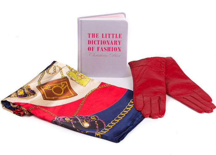 Fashion Accessories & Book by Christian Dior 0