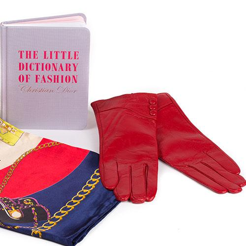Fashion Accessories & Book by Christian Dior 1