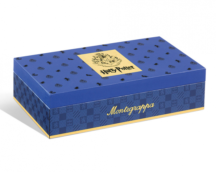 HARRY POTTER: HOUSE COLOURS, by Montegrappa [2]