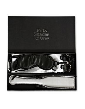 Fifty Shades of Grey - Kit Accesorii 0