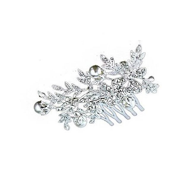 Agrafa Borealy Pearls Mini [0]