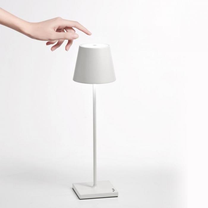 Lampa Poldina by Zafferano, Made in Italy [0]