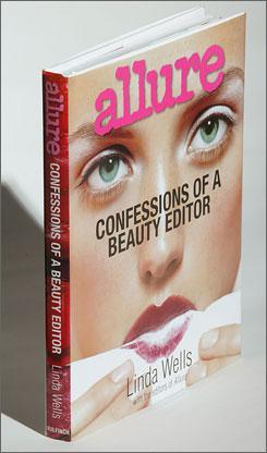 Cartea Allure: Confesiunile unui editor de reviste de infrumusetare de Linda Wells 3