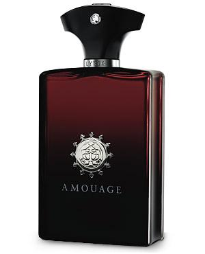 Apa de Parfum Lyric Man 100 ml 0