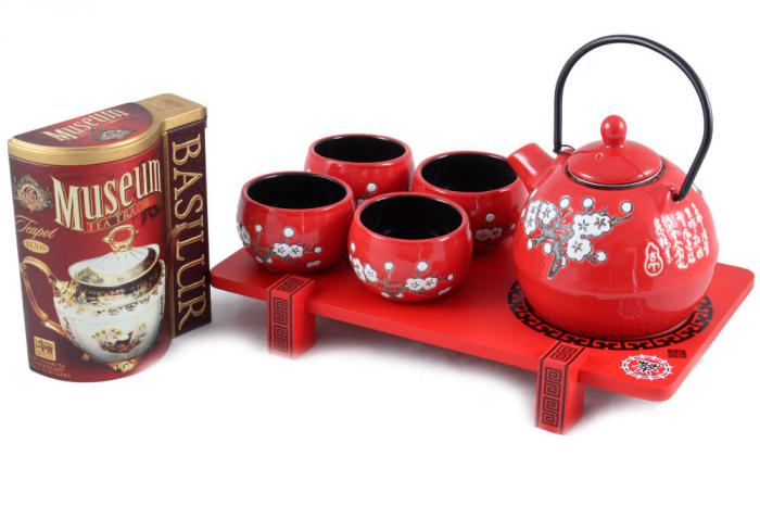Traditional Chinese Tea Ceremony by Ceylon-big