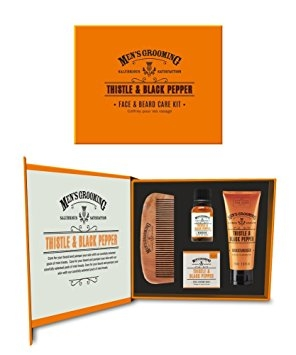 Beard in Style for Men Scottish Fine Cosmetics-big
