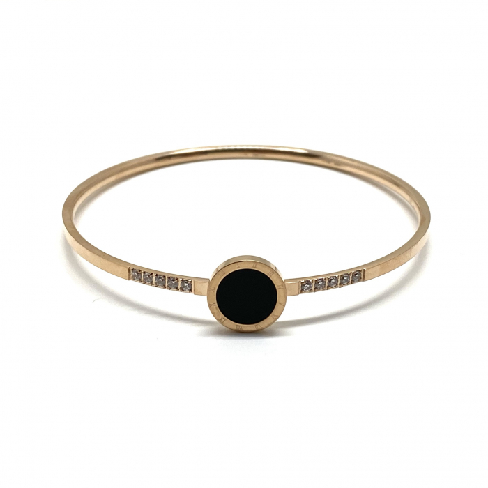 Set Brăţari Luxury Black 2
