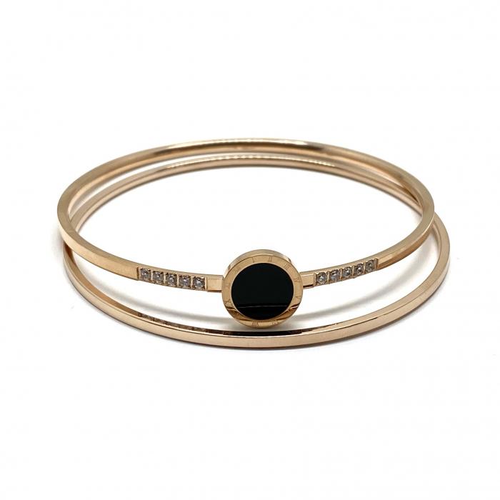 Set Brăţari Luxury Black 0