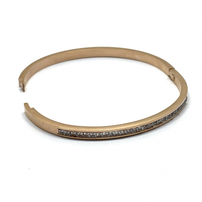 Brăţară Borealy Tennis Bangle 2