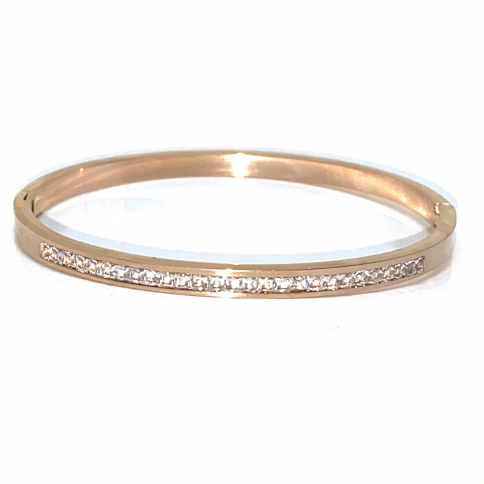 Brăţară Borealy Tennis Bangle 0