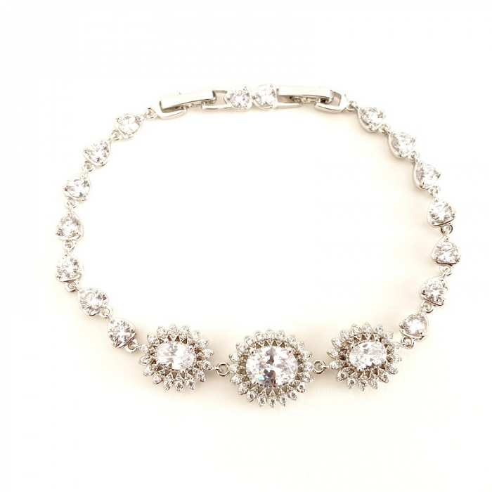 Bratara Princess Diamonds [2]