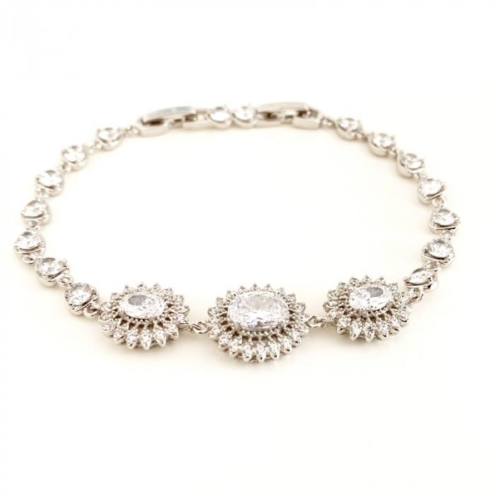 Bratara Princess Diamonds [1]