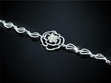 Brăţară Borealy Rose 3