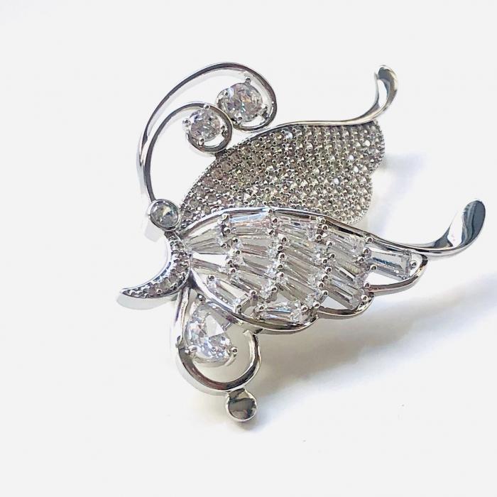 Broşă Butterfly Glam [2]