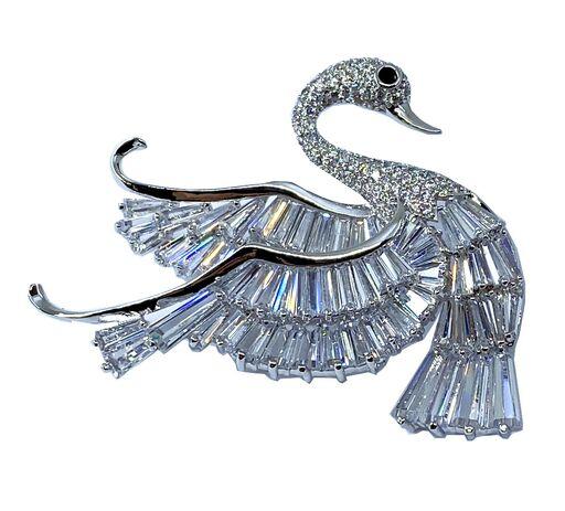 Brosa Fine Swan 0