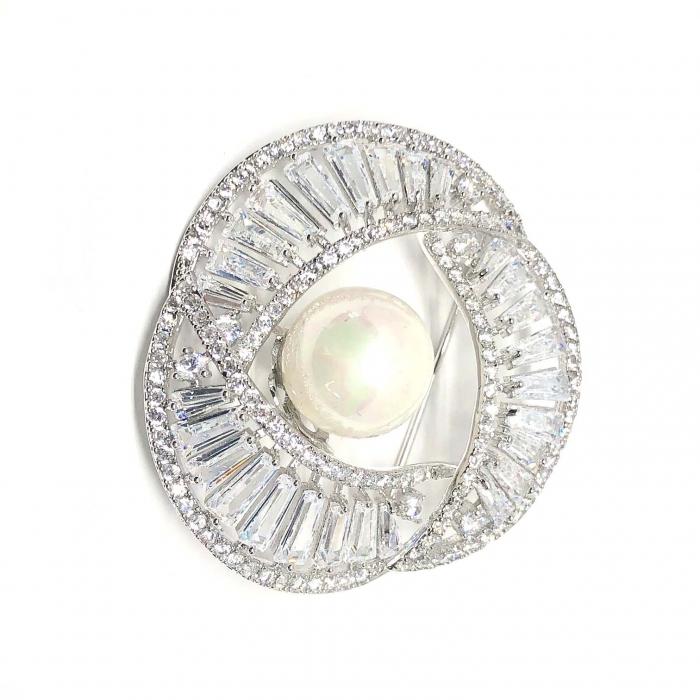 Brosa Ivory Pearl [0]