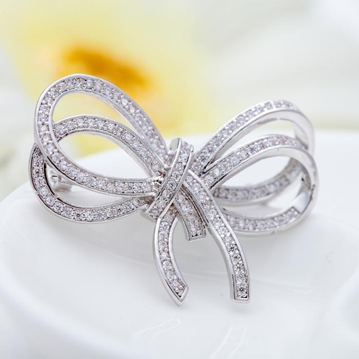 Brosa Crystal Bow [1]