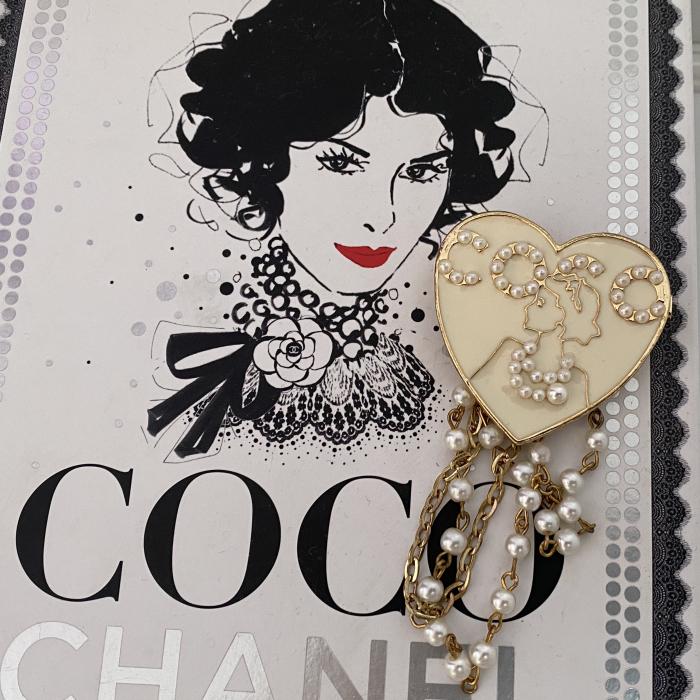 Brosa Coco Pearls [2]