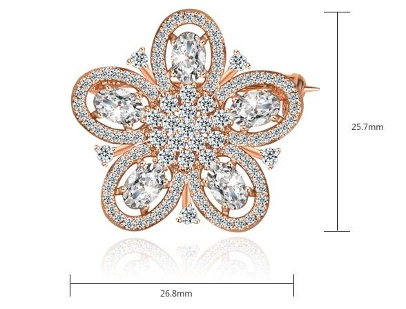 Brosa Elegant Flower, by Borealy [3]