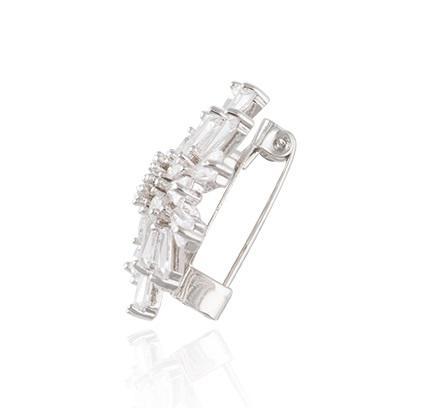 Brosa Borealy Ice Crystal Flower 1