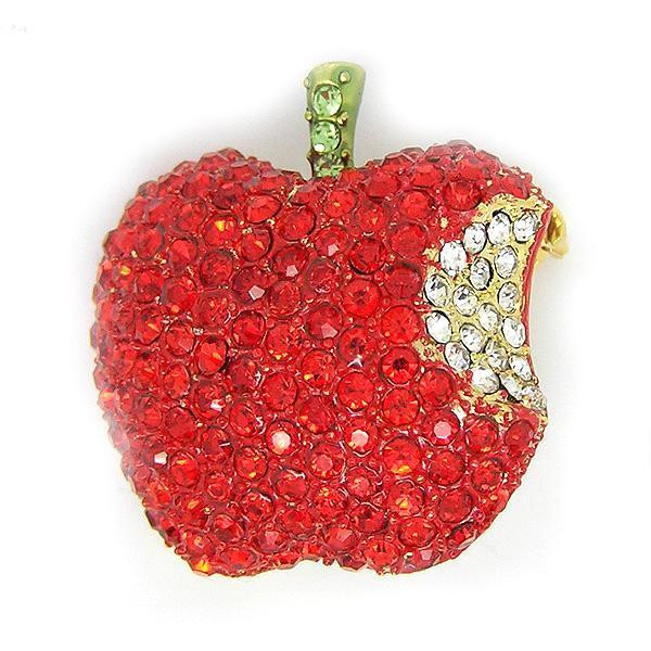 Broşă Măr Borealy-big