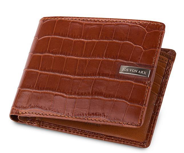 Brown Leather Set by Jos von Arx 2