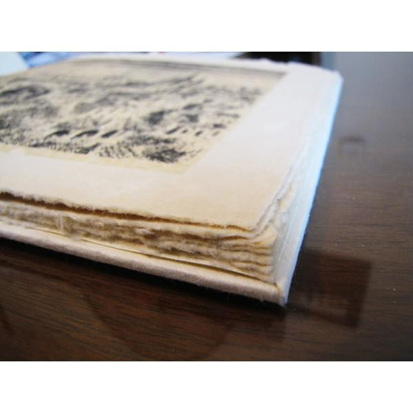 Cartea Bucureștii vechi - în date și imagini - realizată manual 5