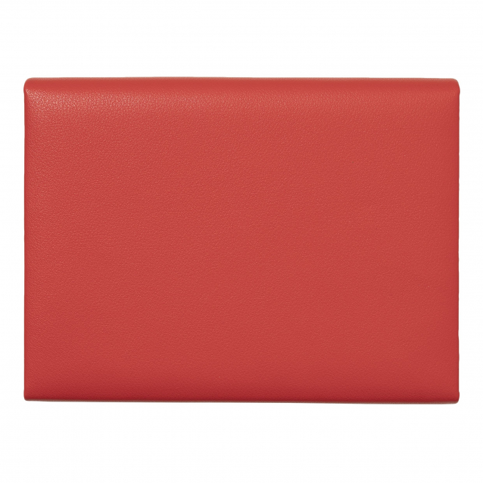 Business Red Madeillon Agenda Nina Ricci 2