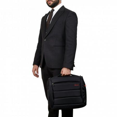 Business Borealy Geantă & Rucsac laptop 3 în 1 4