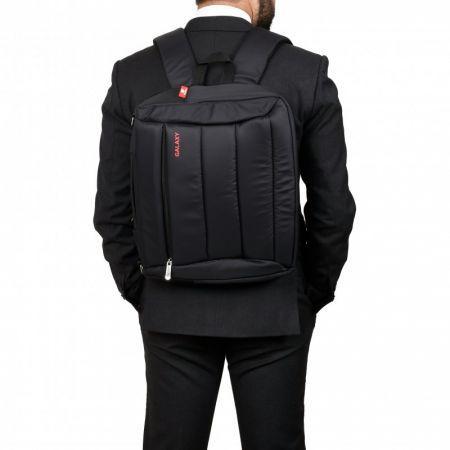 Business Borealy Geantă & Rucsac laptop 3 în 1 3