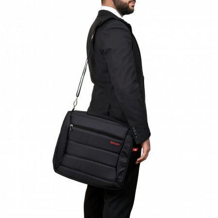 Business Borealy Geantă & Rucsac laptop 3 în 1-big