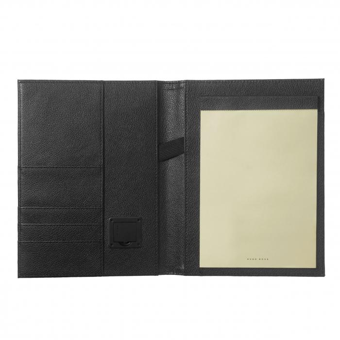 Business Man Storyline Black Mapa A5 + acumulator extern si Batista Matase Desk [6]