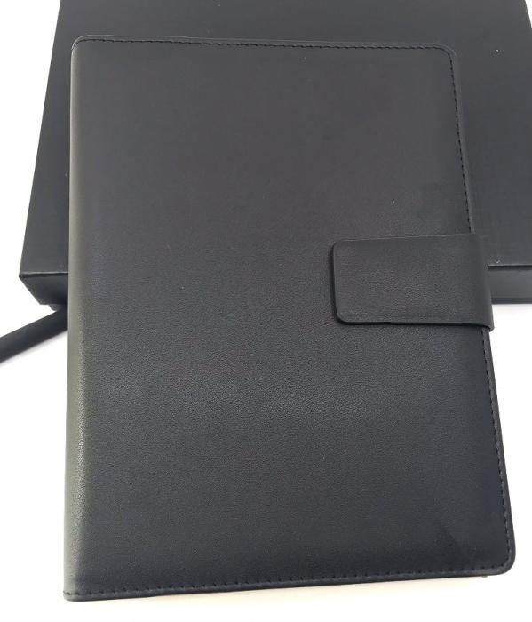 Cadou Personalizabil Business Black for Men 5