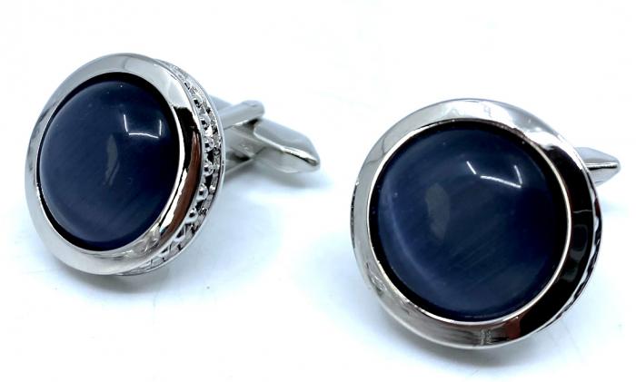 Butoni Stone Blue [0]