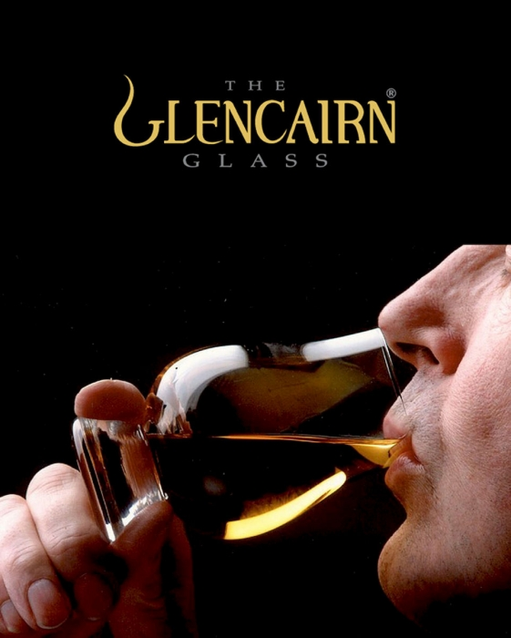 Butoni The Glencairn Glass 2