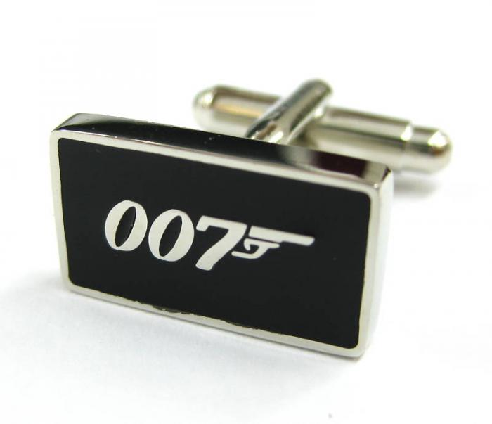 Butoni 007 - James Bond-big