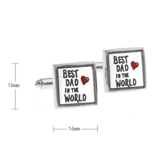 """Butoni """"Best Dad in the World"""" [2]"""