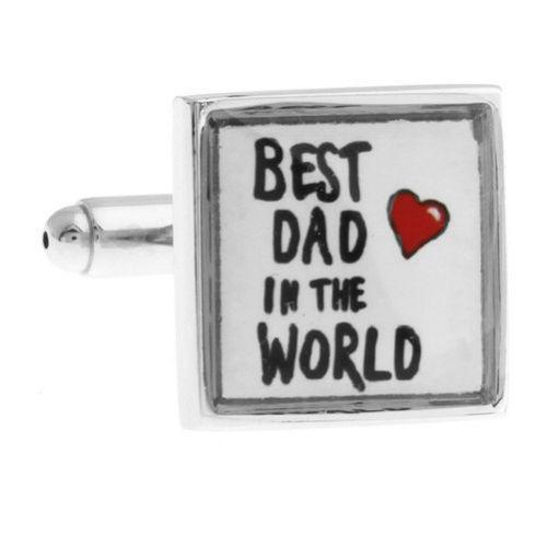 """Butoni """"Best Dad in the World"""" [1]"""