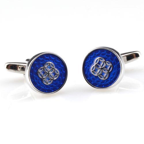 Butoni Borealy Classic Blue 2