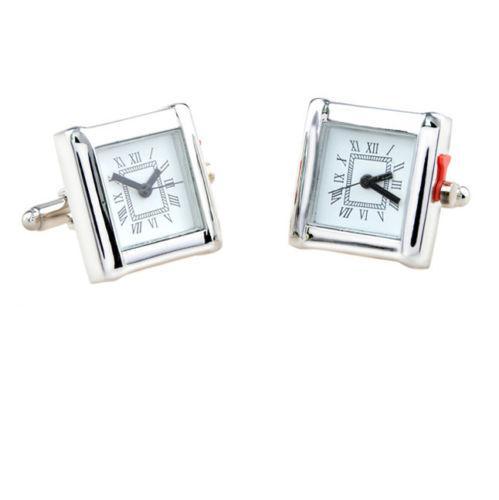 Butoni Borealy Functional Clock Square 0