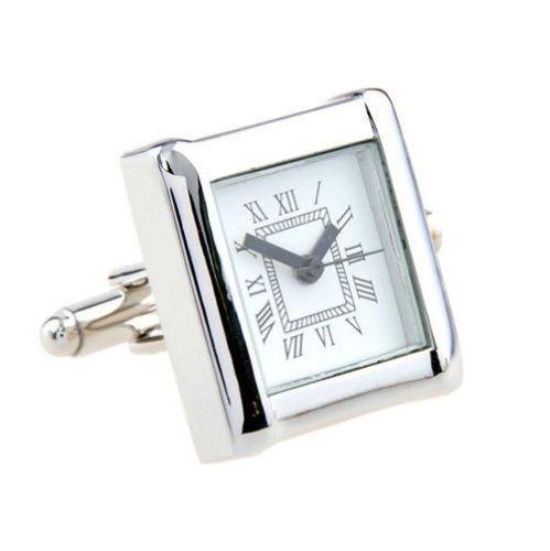 Butoni Borealy Functional Clock Square 1